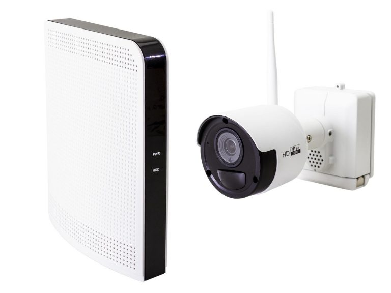 quality surveillance equipments