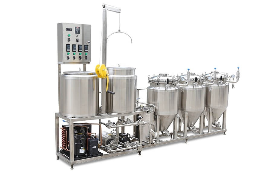 Home Brewing Products