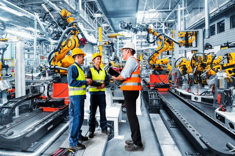 smart manufacturing hk