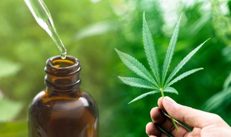 Cannabis Lube