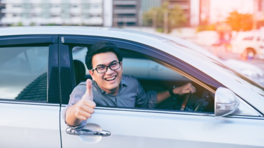 Singapore Auto Insurance