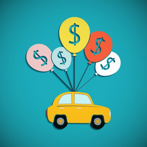 car loan interest rate