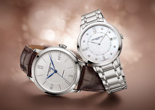 Baume and Mercier classima review